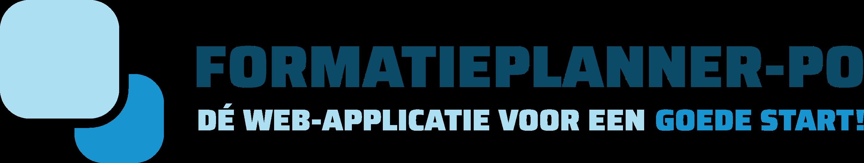 Formatieplanner-po Logo